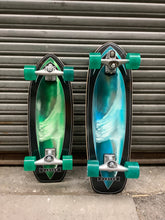 "Carver 28"" Super Snapper Surfskate Complete"