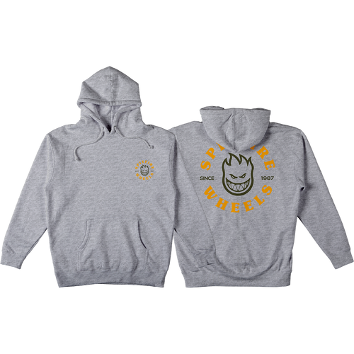 Spitfire Bighead Classic Youth Hoodie