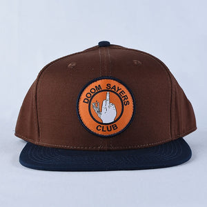 Doom Sayers Up Yours Snapback