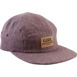 Girl Broadway Camper Hat