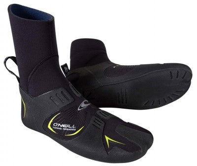 3mm O'Neill Mutant Split Toe Boot