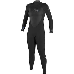 O'Neill Womens Epic 4/3 Wetsuit