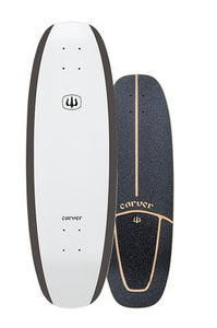 "Carver 30.5"" Proteus Surfskate Complete"