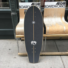 "Carver x Lost 31"" Plank Surfskate Complete"