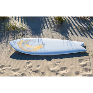 "5'7"" Fibonacci by Brooklyn Surf Company"