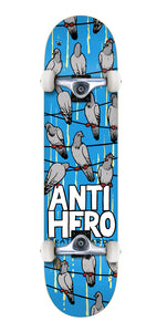 "Anti Hero AH Conference Call 7.75"" Complete"