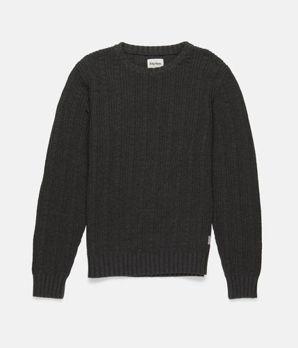 Rhythm Whiskey Knit