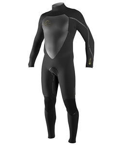 O'Neill Heat 3:2 Three-Quarter Zip Wetsuit