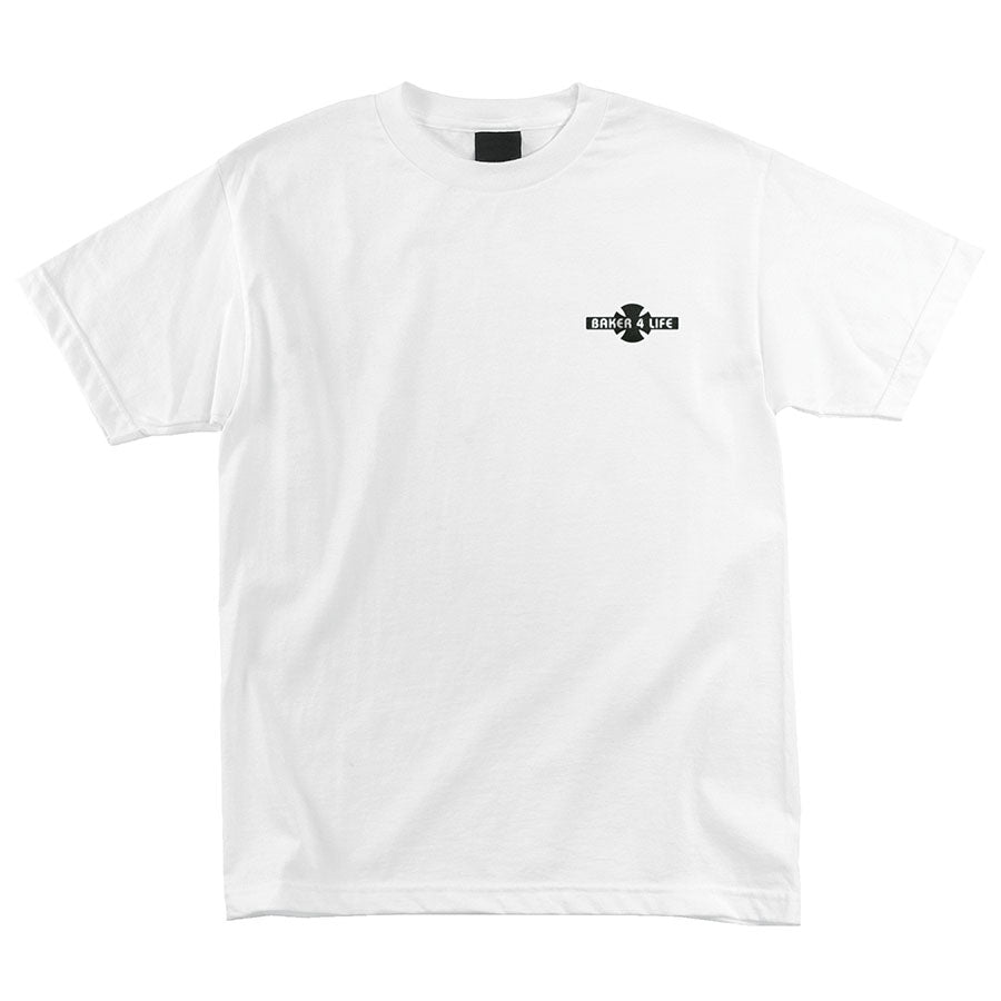 Baker 4 Life S/S Regular T-Shirt