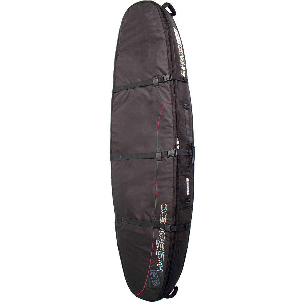 Ocean and Earth Double Coffin Shortboard Bag