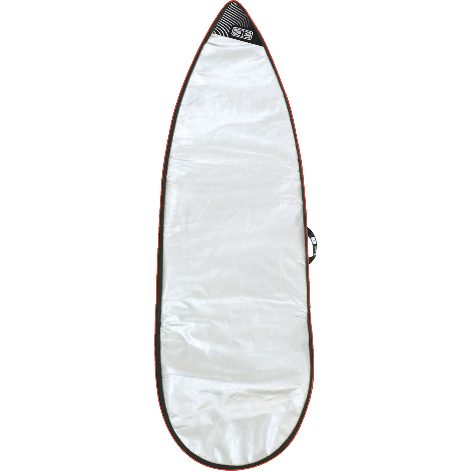 5'4 Ocean and Earth Barry Basic Shortboard Cover