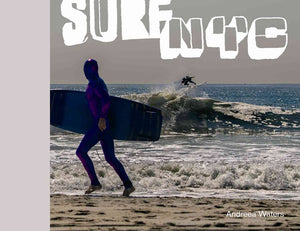 """Surf NYC"" by Andreea Waters"
