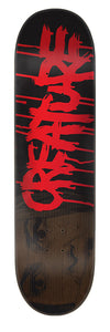 "Creature Blood LG 8.25"" Deck"