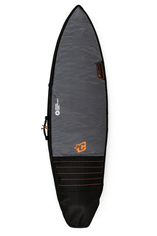 "6'3"" Creatures of Leisure Shortboard Travel Cover"