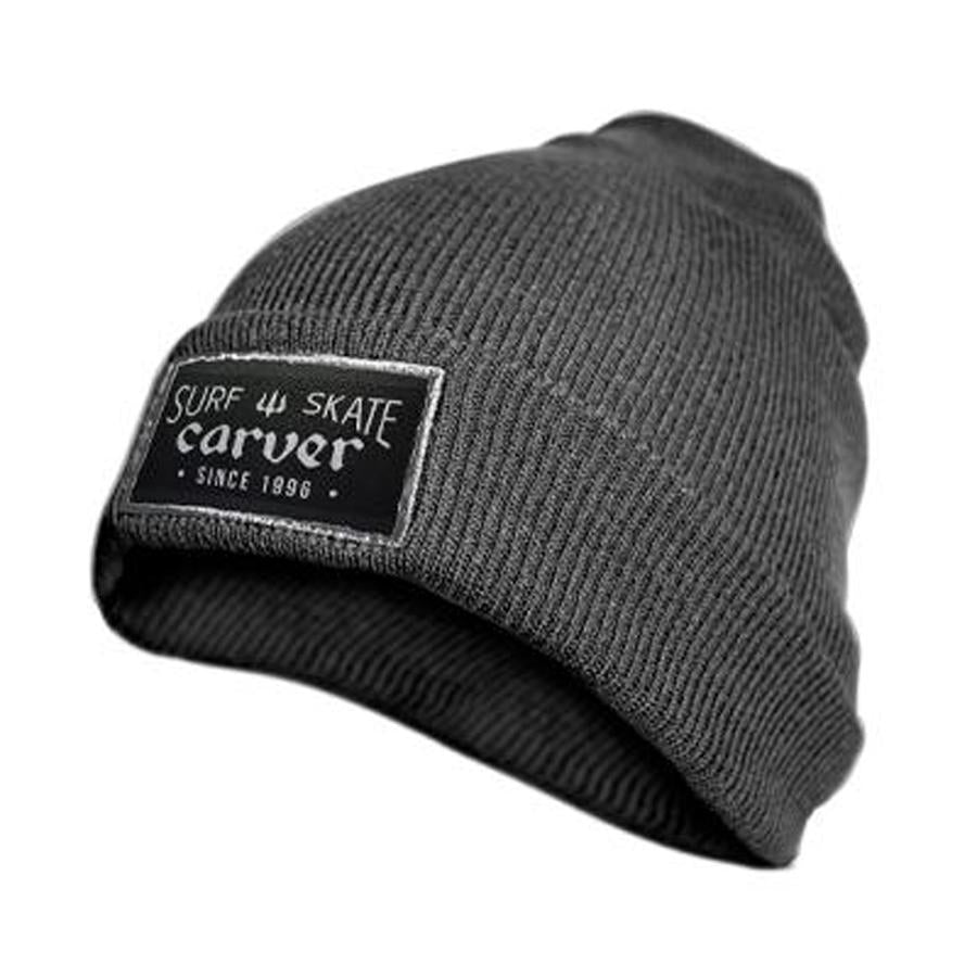 Carver Standard Issue Beanie