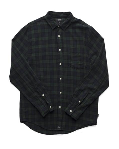 Catch Surf Staley L/S Flannel
