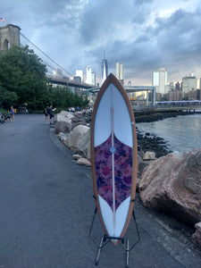"6'3 ""The Pinnacle"" by Brooklyn Surf Company"