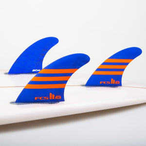 FCS II Julian Wilson PC Aircore Limited Medium Thruster Set