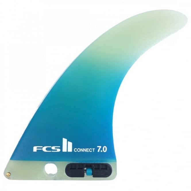 FCS Connect 8'0 Single Fin - Longboard