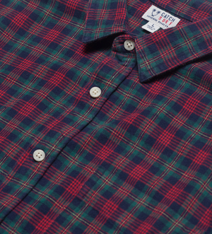 Catch Surf Winnett L/S Flannel