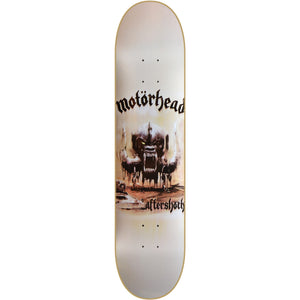 "Heavy Metal Skateboards Motorhead ""Aftershock"" 8.25"""