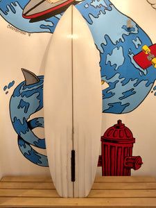 5'3 O'Reilly Surfboards