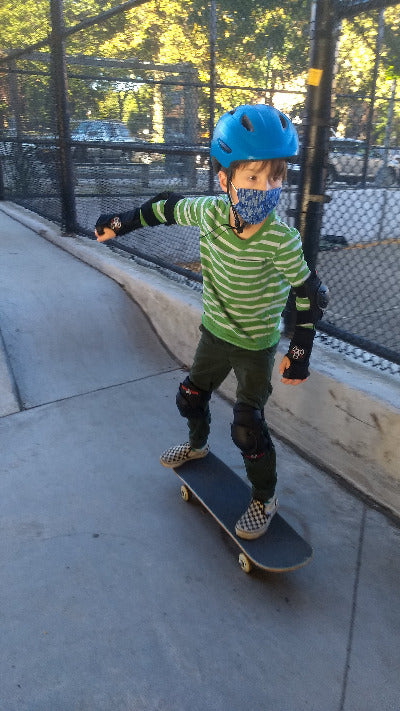 After School Skateboard Lessons