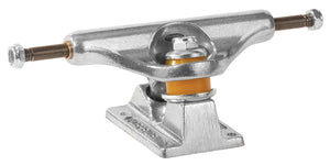 Independent Stage XI Standard Hollow Silver Skateboard Trucks