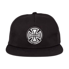 Independent Truck Lo Profile Embroidered Snapback