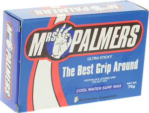 Mrs. Palmer's Cool Surf Wax