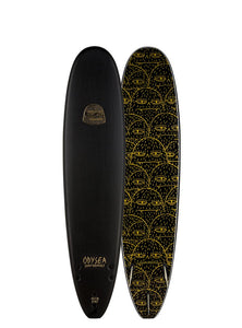 "7'0"" Odysea Evan Rossell Pro Model Log Thruster"