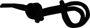 Ding All Leash Cord Single Black