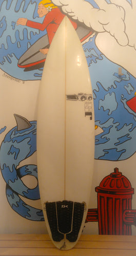 6'2 JS Industries Electro