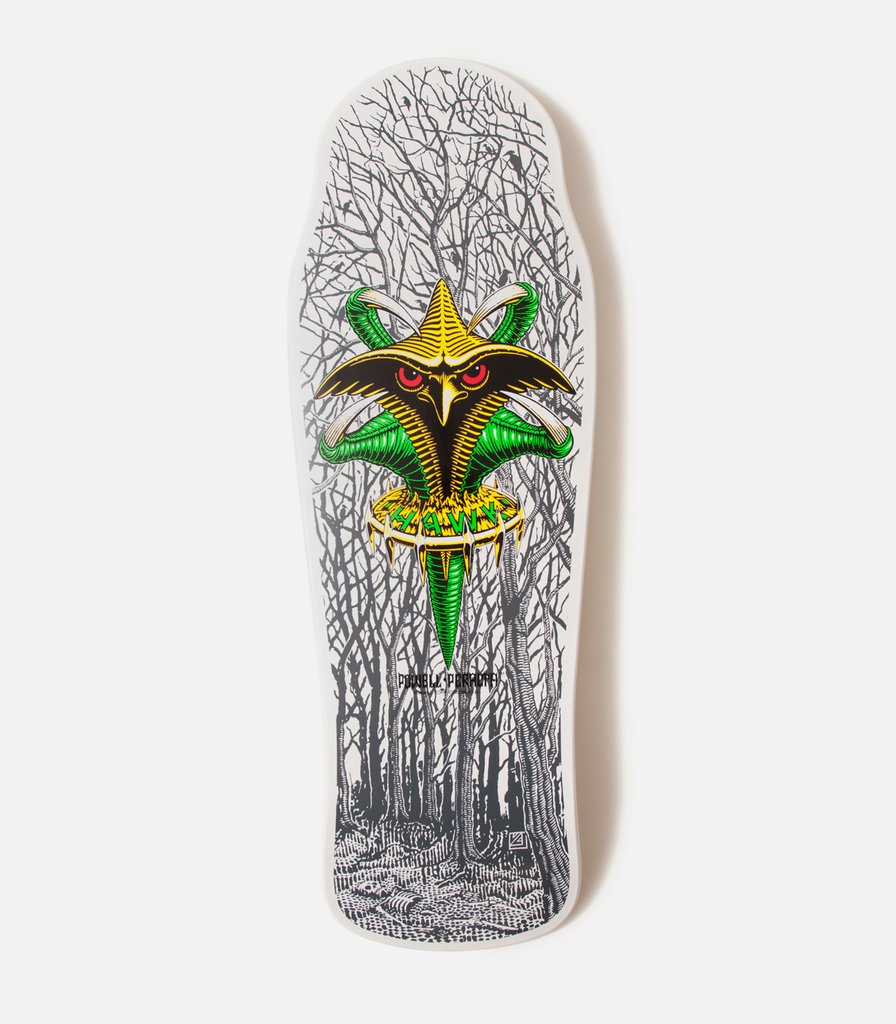 Powell Peralta Bones Brigade 10th Series Tony Hawk 10