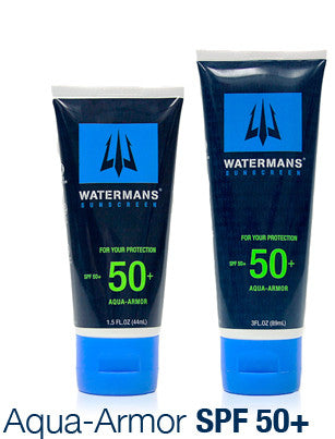 Watermans Aqua-Armor SPF 50+