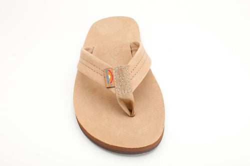 Rainbow 301ALTS Men's Single Layer Premier Leather Sandal