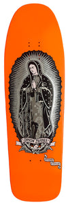 "Santa Cruz Jessee Guadalupe Reissue 9.8"" Old School Deck"
