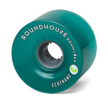Carver Roundhouse Ecothane Mag Cruiser Wheels