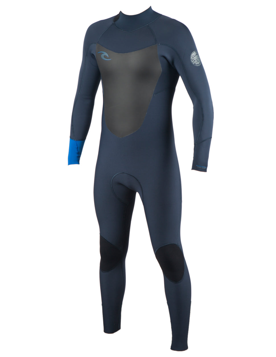 Rip Curl Dawn Patrol Back Zip 3/2 Men's Wetsuit