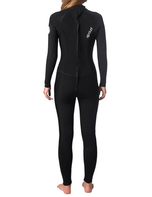Rip Curl Dawn Patrol 3/2 Back-Zip Women's Wetsuit
