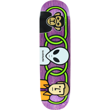 "Alien Workshop Missing Link 8.5"" Deck"