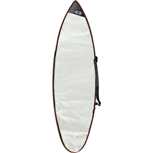 7'6 Ocean and Earth Barry Gusset Compact Longboard Cover