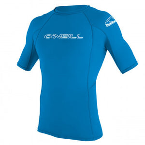 O'Neill Youth Basic Skins S/S Rash Guard