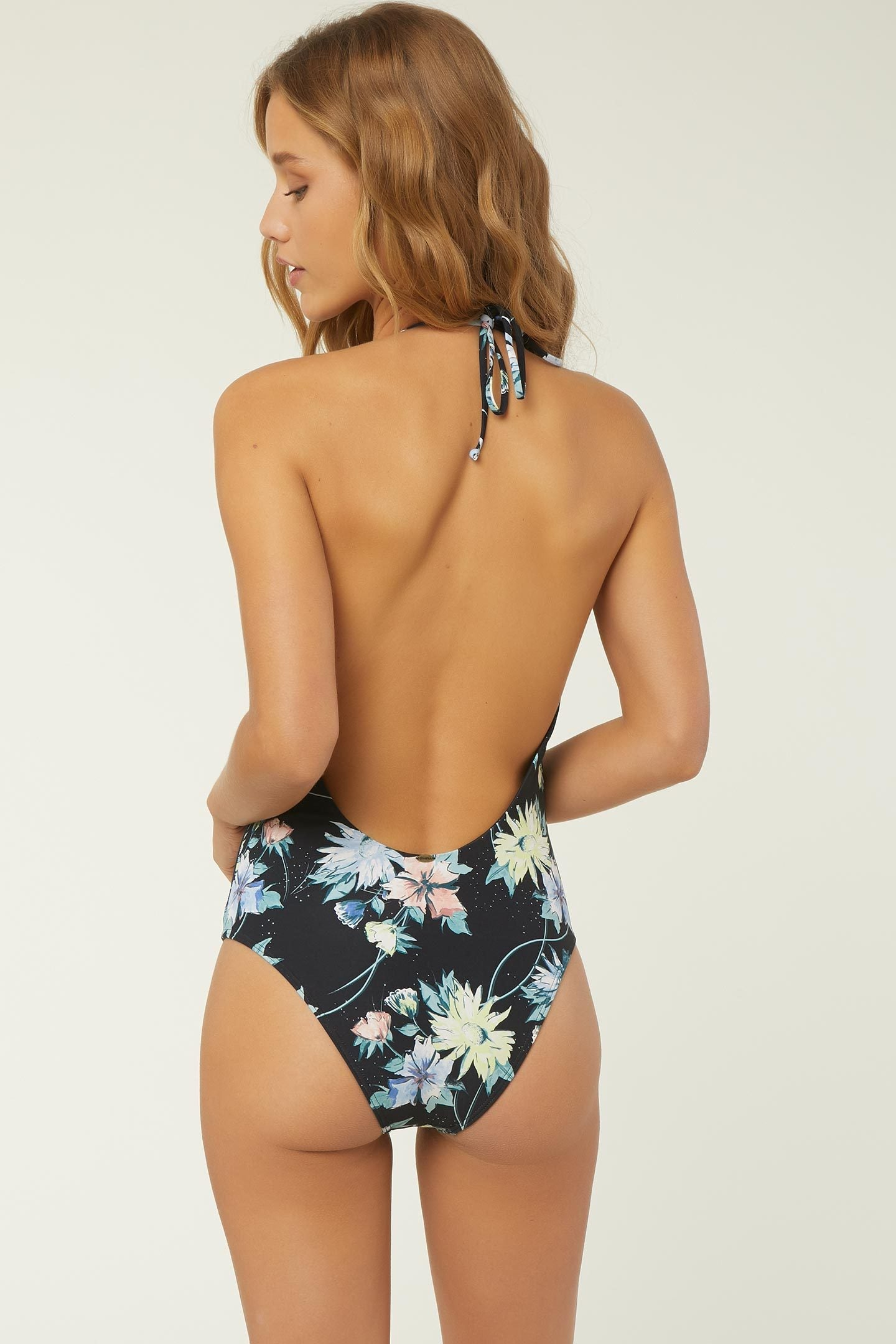 O'Neill Dahlia One Piece