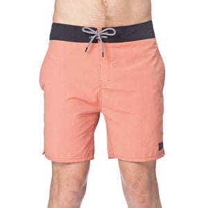 "Globe Dana 18"" Dusty Coral Boardshort"