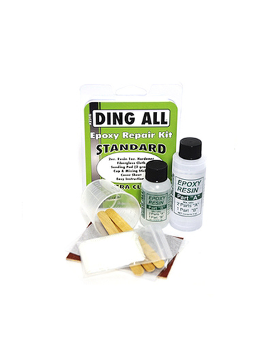 Ding All Epoxy Standard Repair Kit