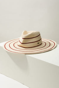 O'Neill Equator Hat Natural