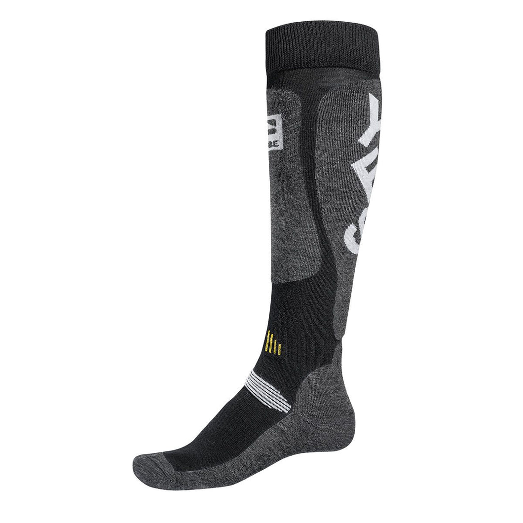 Globe Cortina Snow Sock (Charcoal)