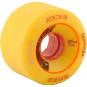 Remember Lil' Hoot Cruiser/Longboard Wheels