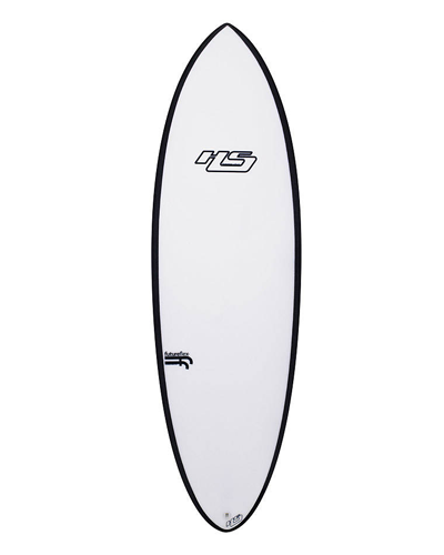 5'8 Haydenshapes Hypto Krypto Futureflex
